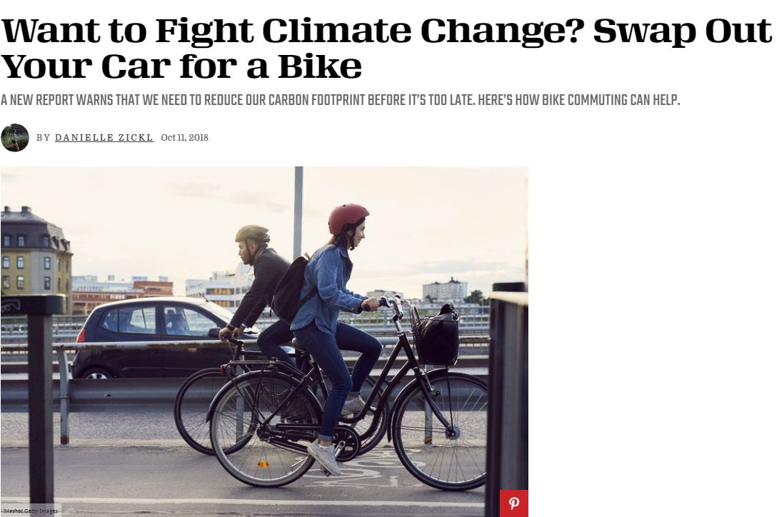 How to fight climate change