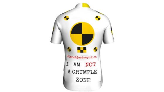 I Am A Crumple Zone