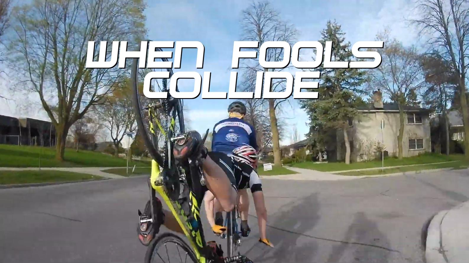 When Fools Collide #1340