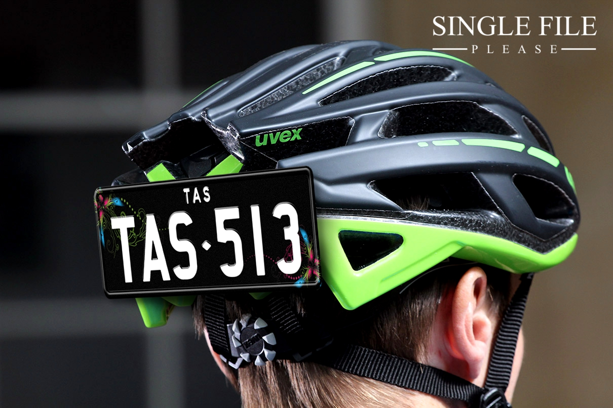 The Number One Reason Cyclists Should Be Registered