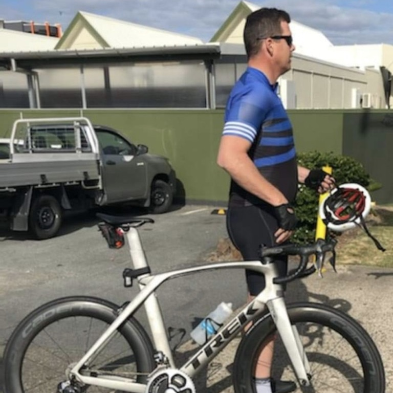 The Cyclist Who Punched The Pensioner